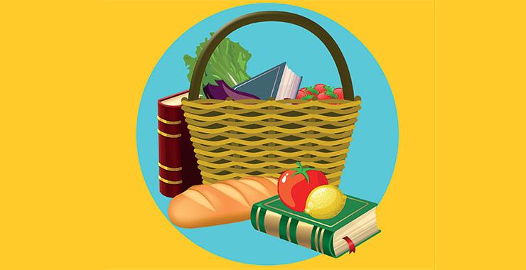 Les 19 et 20 juin, vos libraires sont sur les marchés |