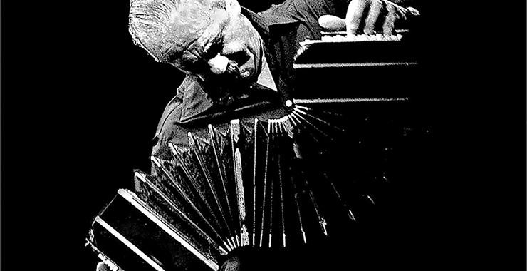 "Astor Piazzolla, l'architecte du ""nuevo-tango"" |"