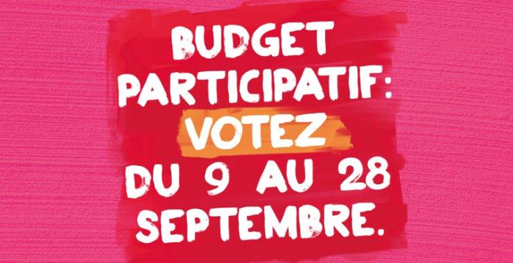 Les bibliothèques à l'honneur pour le budget participatif 2021 |