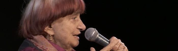La leçon de cinéma d'Agnès Varda