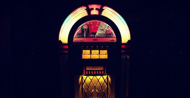 Le Jukebox des confinés : semaine 1 |