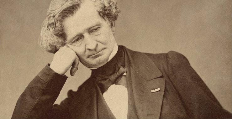 Berlioz : 5 oeuvres à redécouvrir |