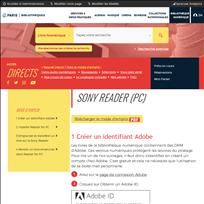 Sony-Reader |