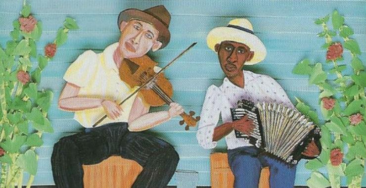 New Orleans #5 : des jumeaux noirs et blancs |