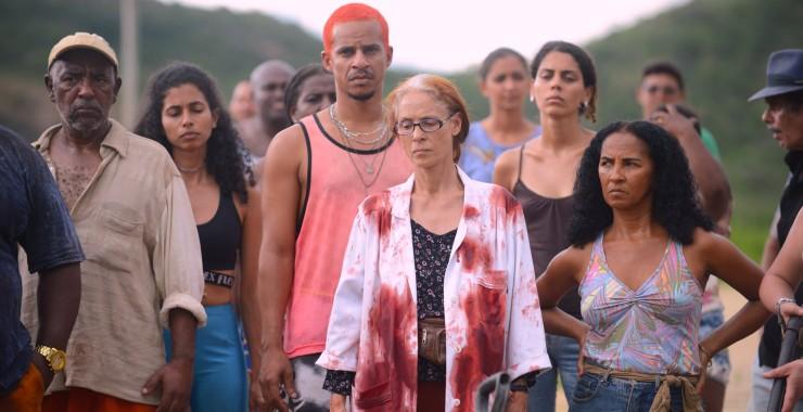 Le cinéma brésilien fait de la résistance |