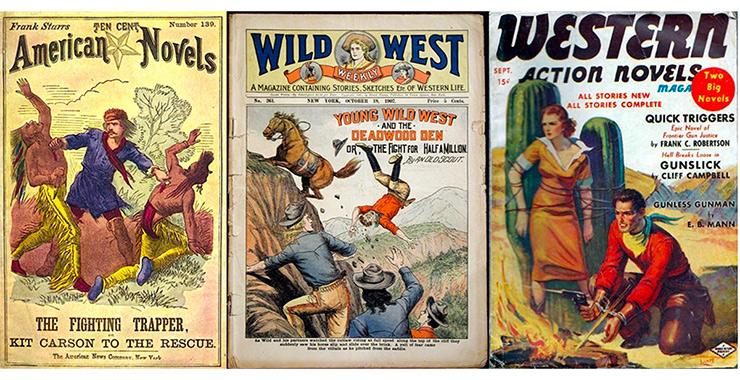 Qui écrit le western ? |