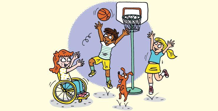 Handicap : combattre les préjugés  