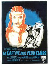 La captive aux yeux clairs - film