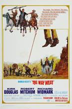 La route de l'Ouest - film