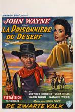 La prisonnière du désert - film