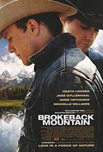 Brokeback Mountain - film