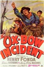 L'Etrange incident - film