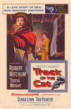Track of the Cat - film