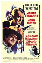 L'Homme qui tua Liberty Valance - film