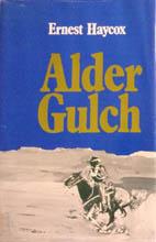 Les fugitifs d'Alder Gulch - livre