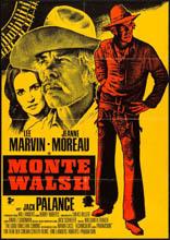 Monte Walsh - film