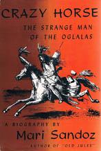 Crazy Horse : l'homme étrange des Oglalas - livre