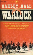 Warlock - livre