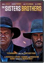 Les frères Sisters - film