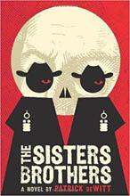 Les frères Sisters - livre