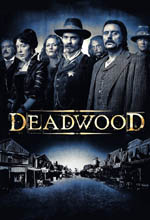 Deadwood - série