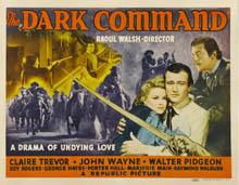 l'escadron noir - film
