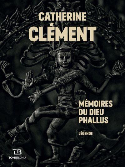 Mémoires du dieu phallus : légende |