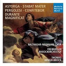 Stabat Mater | Emanuele D'Astorga