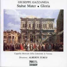 Stabat Mater | Giuseppe Gazzaniga (1743-1818)