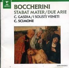 Stabat Mater | Luigi Boccherini (1743-1805)