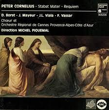 Stabat mater | Peter Cornelius (1913-1970)