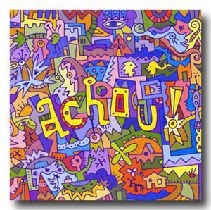 Ceumar & Dante Ozzetti - Achou