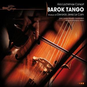 Gerardo Jerez Le Cam - Barok Tango