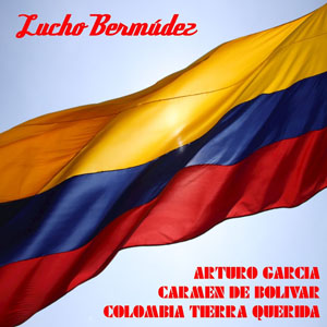 Lucho Bermudez - Lucho Bermudez