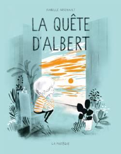 La quête d'Albert  |