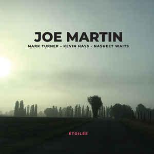 Etoilée   Joe Martin (1970-....). Contrebasse