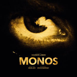 Monos : bande originale du film d'Alejandro Landes | Mica Levi (1987-....). Compositeur