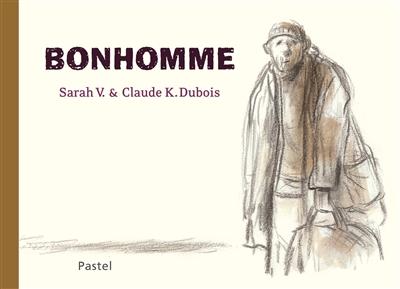 Bonhomme | Sarah V. (1985-....). Auteur