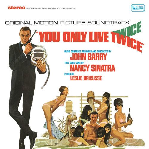 You only live twice : B. O. (1967) | John Barry (1933-2011)