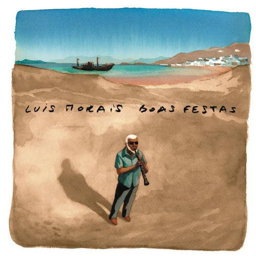 Boas Festas | Luis Morais