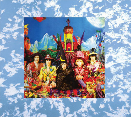 Their satanic majesties request | Rolling Stones, The