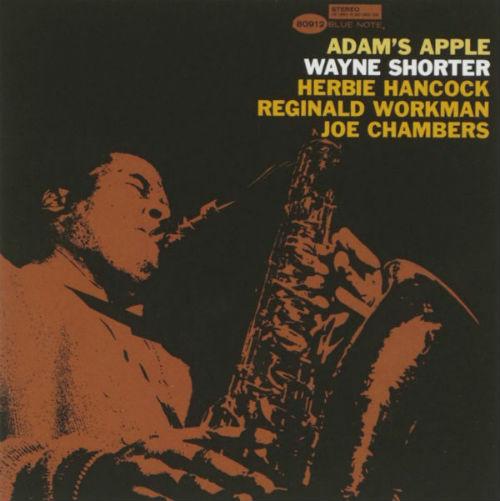 Adam's apple |