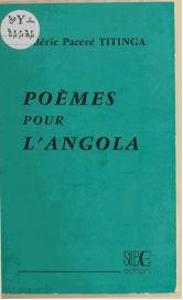 Poèmes pour l'Angola |