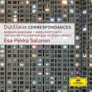 Correspondances | Henri Dutilleux (1916-2013). Compositeur