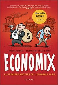 Economix : la première histoire de l'économie en BD |