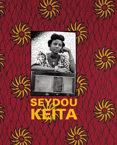 Seydou Keïta : [exposition, Galeries nationales du Grand Palais, Paris, 31 mars-11 juillet 2016] |