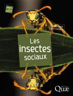 Les insectes sociaux | Eric Darrouzet. Auteur