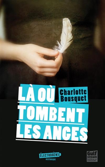 Là où tombent les anges | Charlotte Bousquet (1973-....). Auteur