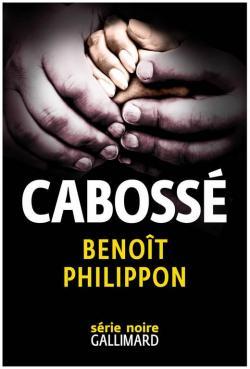 Cabossé | Benoit Philippon. Auteur