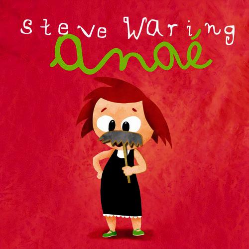 Anae | Steve Waring